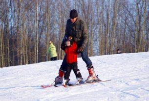 Co robić zimą na Mazurach?